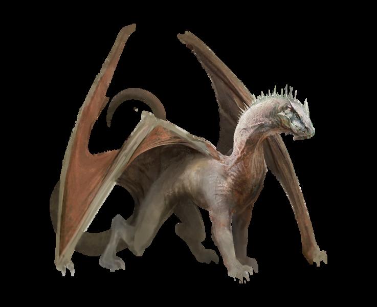 Dragon ashes of creation en español
