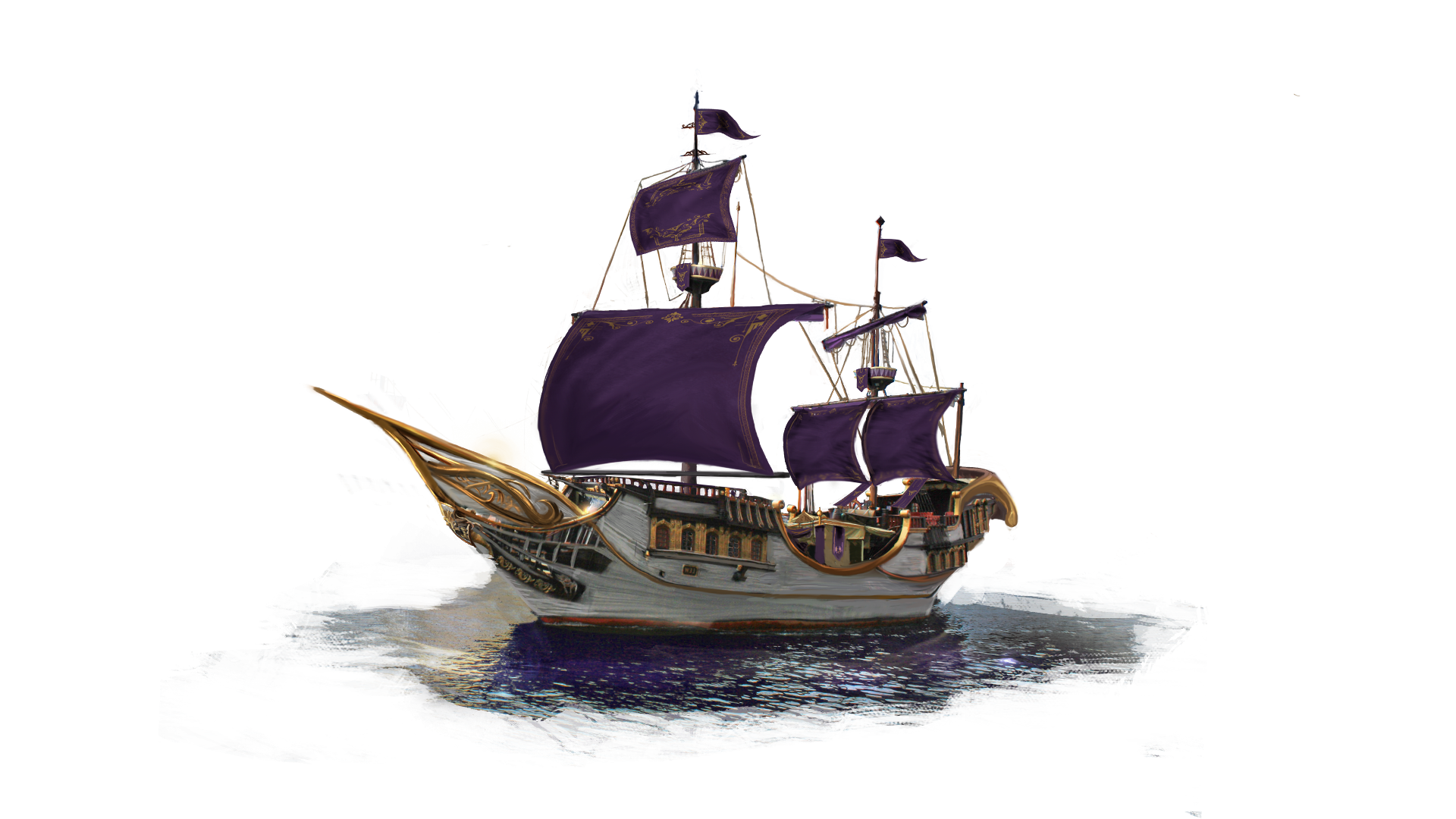 the_gilded_galleon